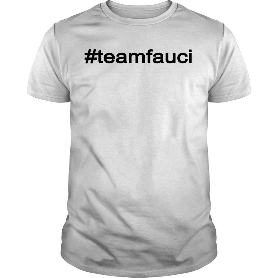Official Doctor Fauci Is The Man And Will Always Be Funny Meme Shirt