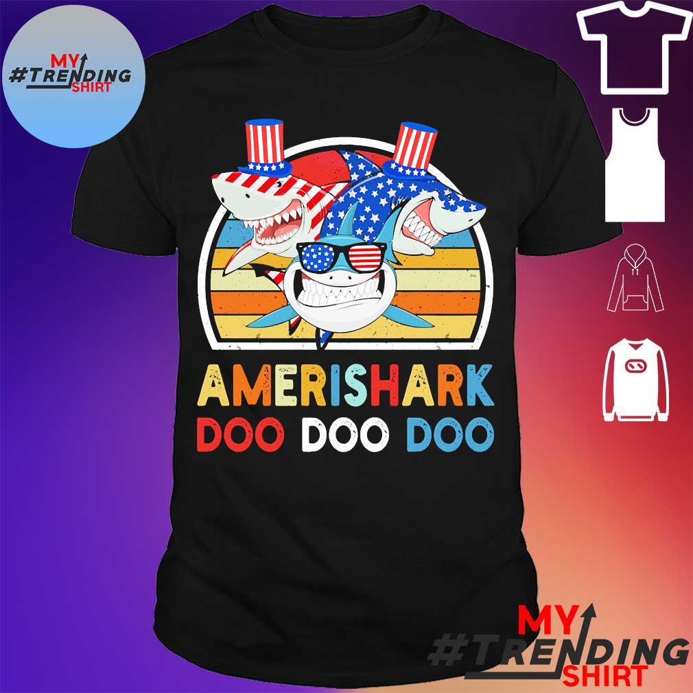 Amerishars Doo Doo Doo vintage Shirt