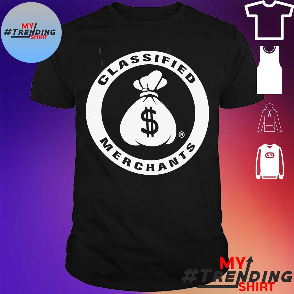 Merchants classified Shirt