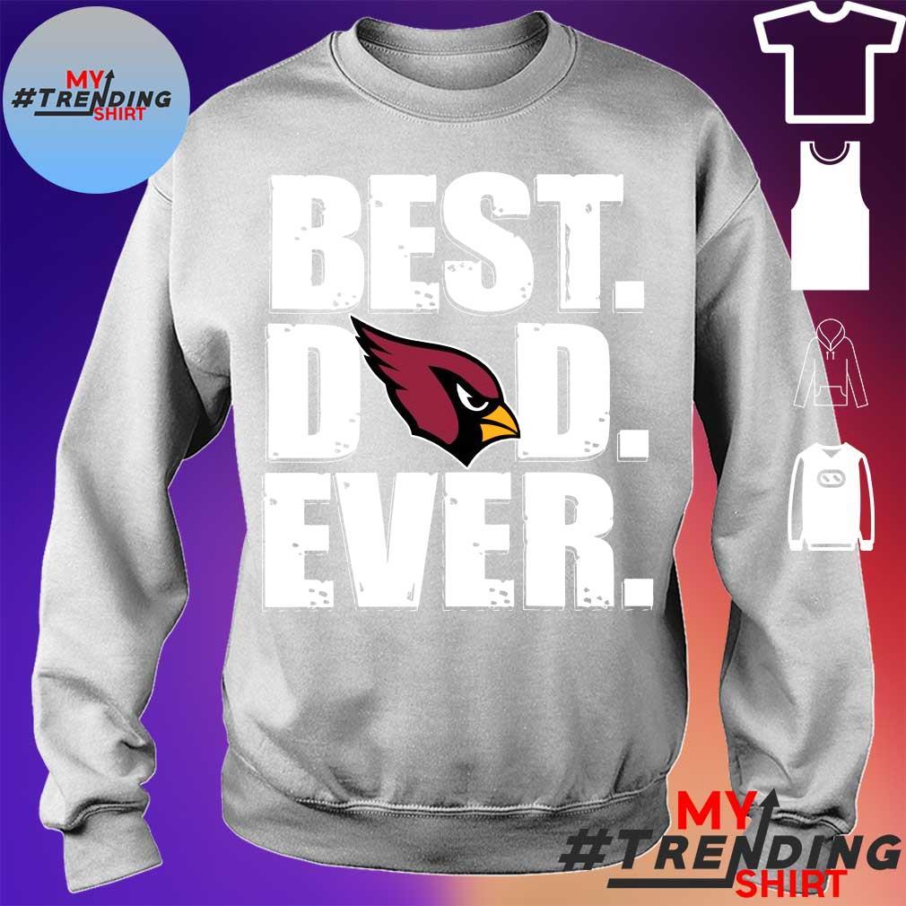 St. Louis Cardinals Best Dad ever s sweater