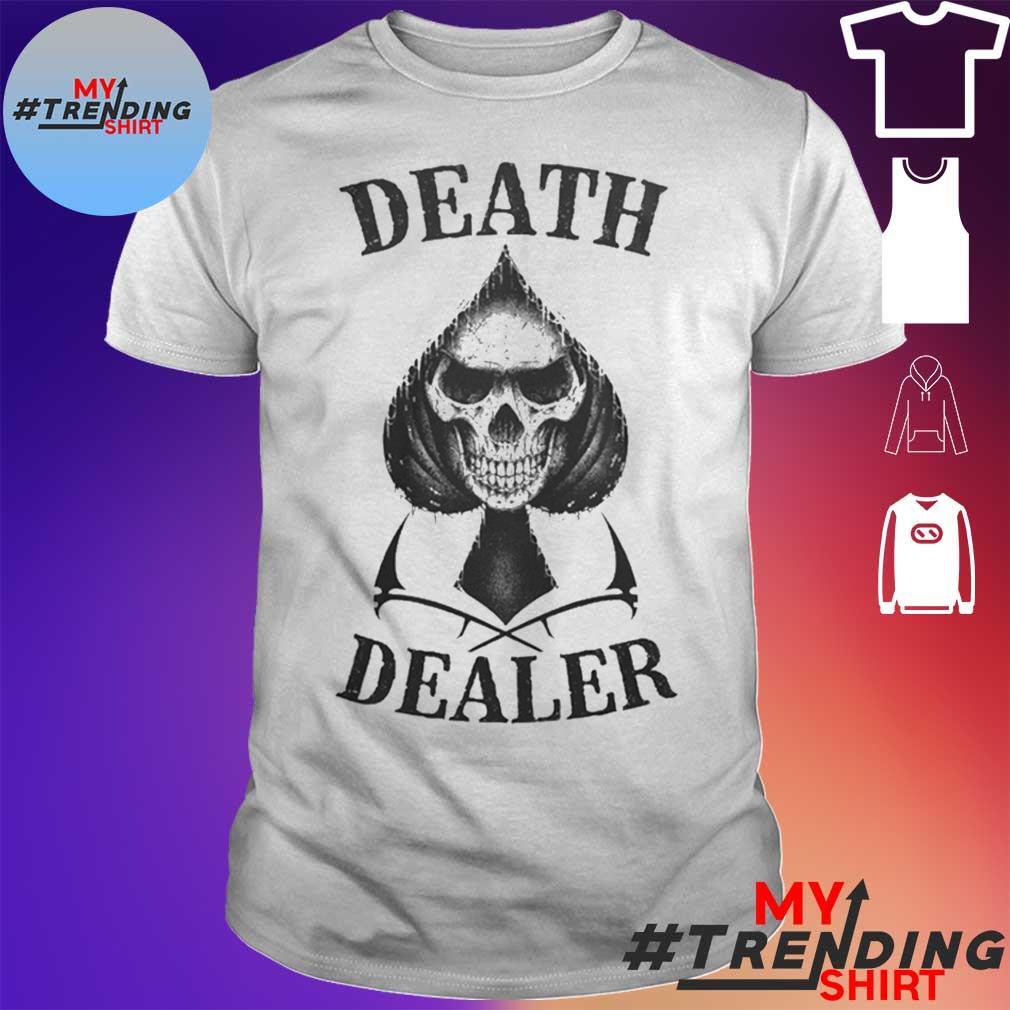 DEATH DEALER SHIRT