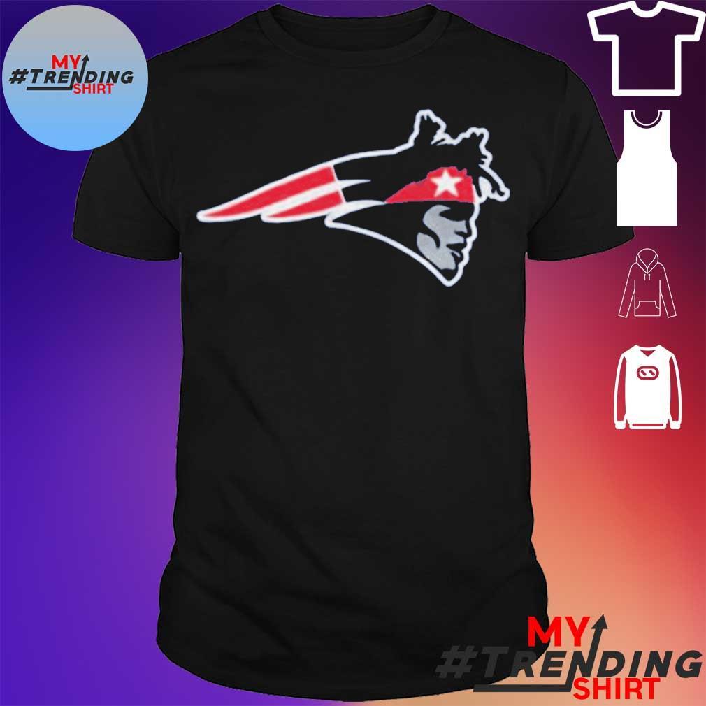 New England CN Shirt
