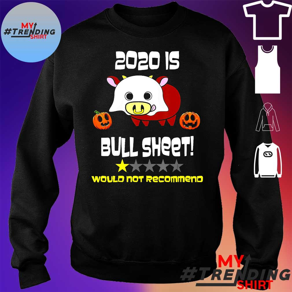 2020 is Bull Sheet would not recommend s sweater
