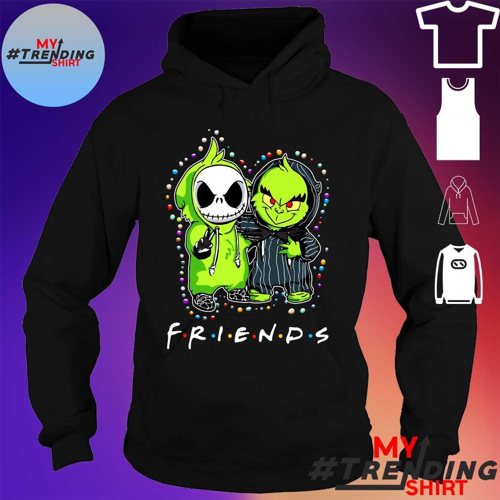 2020 king tee shop jack skellington it clown friends halloween s hoodie