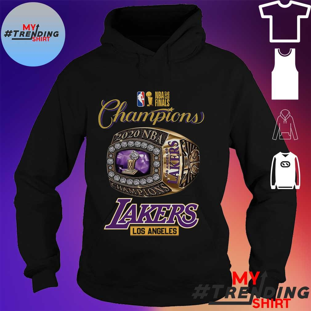2020 Nba finals champions lakes los angeles s hoodie