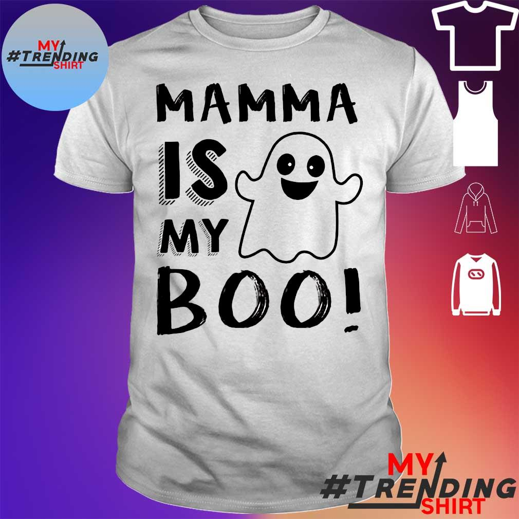 Awesome Halloween T-Shirt