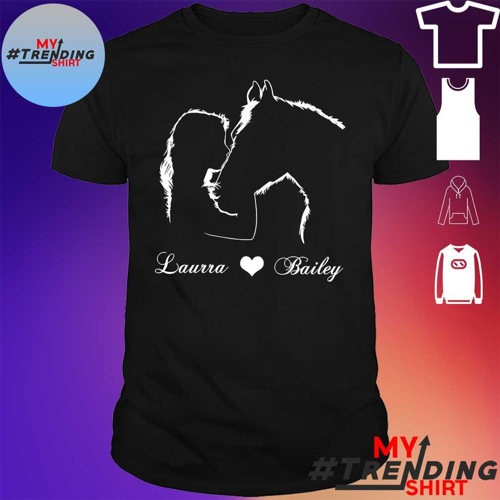 horse loves club bailey shirt