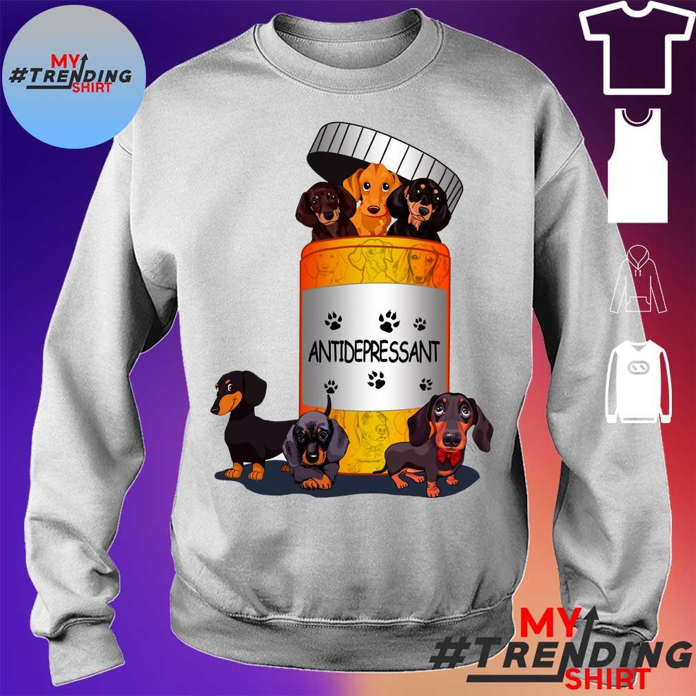 Dogs antidepressant s sweater