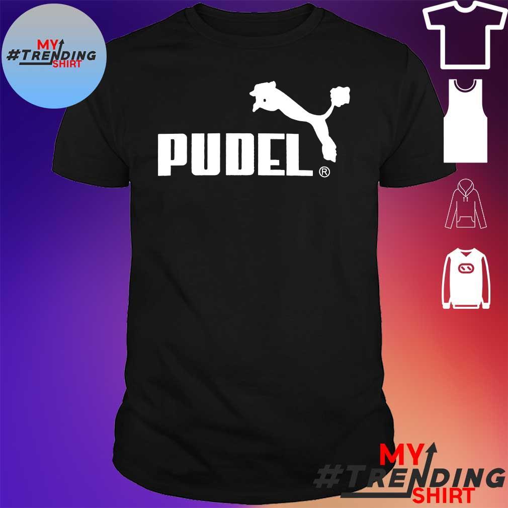 Pudel shirt
